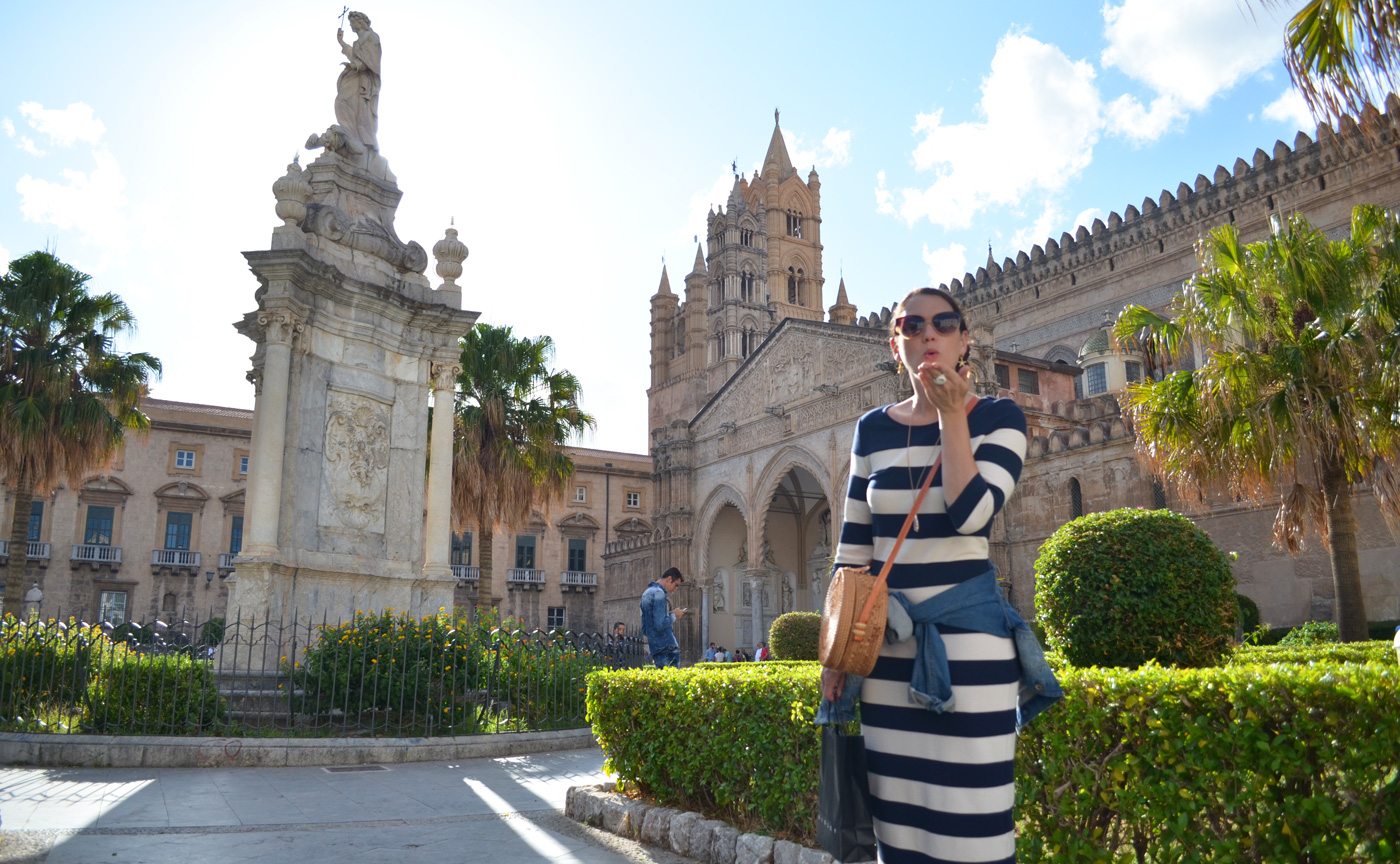 Sizilien 12 Tage Rundreise Palermo