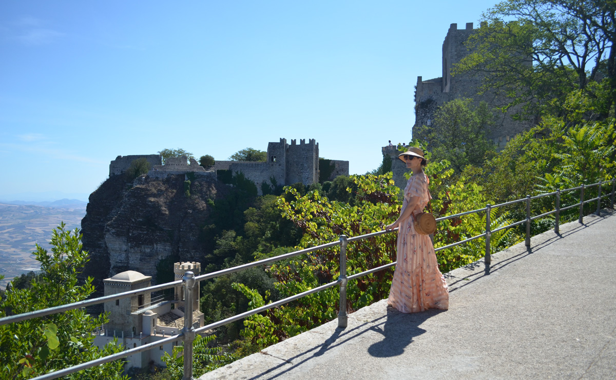 Sizilien 12 Tage Rundreise