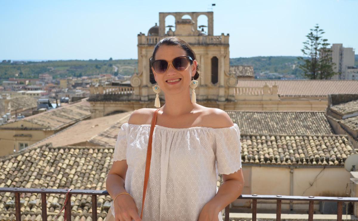 Sizilien 12 Tage Rundreise Noto