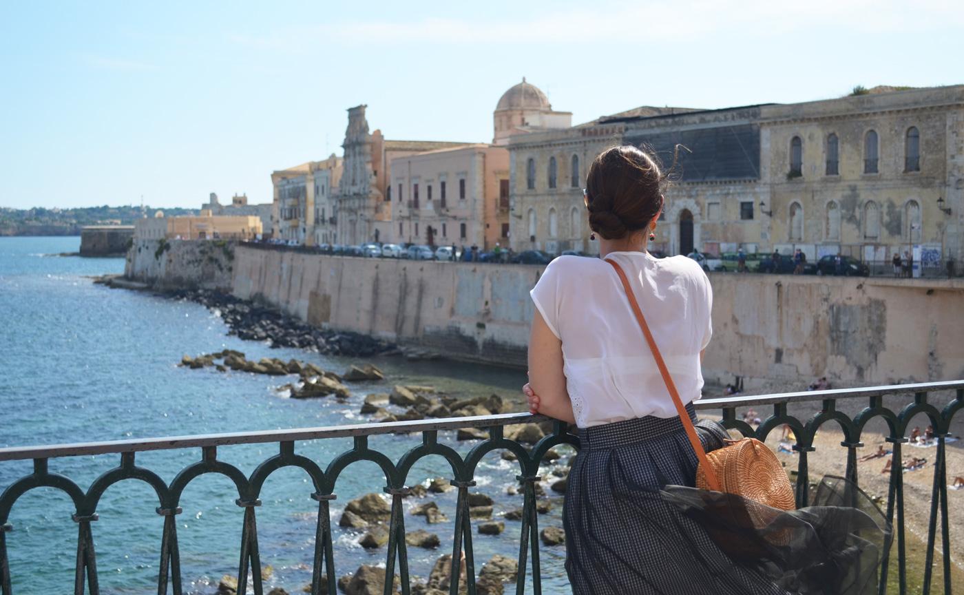 Sizilien - 12 Tage Rundreise Teil 2!