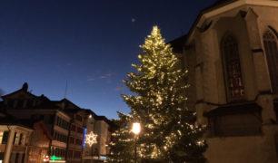 Weihnachten Appenzell