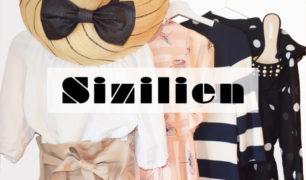 Packliste Sizilien