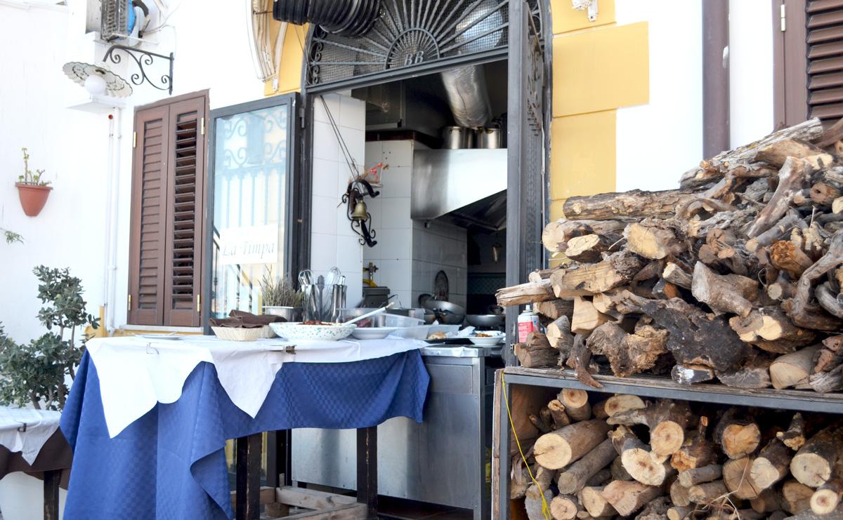 Sizilien 12 Tage Rundreise Castellammare