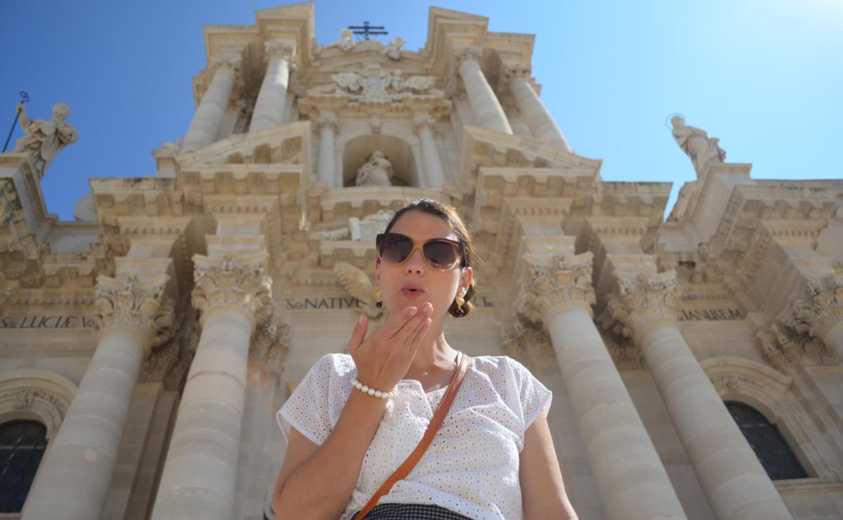 Sizilien 12 Tage Rundreise Syracus