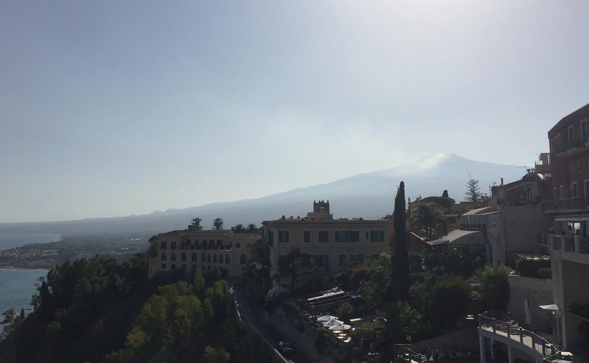 Sizilien Rundreise