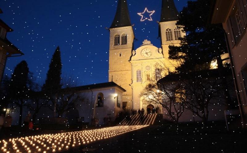 Eine Million Sterne Luzern
